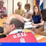 Seguridad y Emergencias desactiva el PECMAR al encontrarse el Cheshire a 142 millas de Canarias