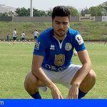 Rodrigo Alves, nuevo jugador del CD Marino