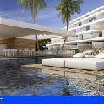 El hotel Royal Hideaway Corales Resort Tenerife en Costa Adeje se inaugurará en enero
