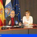 El Cabildo de La Gomera abre el plazo para solicitar las ayudas al transporte escolar