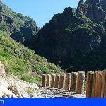 Adeje acondicionará el sendero de Las Vueltas y la red de senderos del municipio