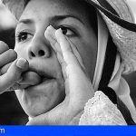Concurso de fotografía temática sobre el Silbo Gomero