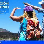Taller de interpretación del patrimonio. Turismo Activo de las Islas Canarias