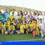 La UD Tacuense C y el CD San Miguel se alzan con el Torneo de Fútbol por la Igualdad