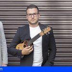 Víctor Estárico y Fernando Cruz ofrecen un concierto mañana en Santa Cruz