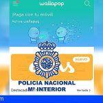 Denunció en La Laguna el robo de su Iphone 7 y lo vendió en WALLAPOP por 525 Euros