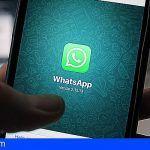 Detenida por crear un mensaje en WhatsApp de la presencia de terroristas en Málaga