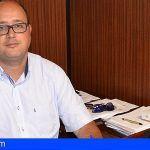 Podemos pide al Cabildo la reprobación institucional del concejal machista de La Laguna