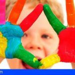 Se reabre el espacio infantil 'La Mano' en Playa San Juan