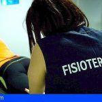 Los fisioterapeutas se unen al compromiso por la sanidad pública en Canarias