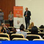 Granadilla de Abona realiza un homenaje a las afectadas por el cáncer de mama
