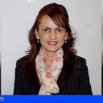 Ana Delia Cruz asume la coordinación de la agrupación de Ciudadanos en Granadilla de Abona