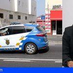 Ciudadanos demanda más presencia policial en Granadilla de Abona