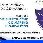 """La Asociación de Veteranos del Marino celebra el """"V Memorial Veteranos Marino"""""""