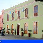 """Varios sindicatos denuncian """"falta de negociación colectiva"""" en el Ayuntamiento de Guía de Isora"""
