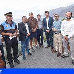 Invertirán en Santiago del Teide 6,7 millones en la mejora del espacio turístico