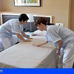 La AEDL de Santiago del Teide organiza un curso de auxiliar de camarera de piso