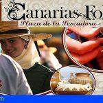 Canarias Folk Fest vuelve a Arona en noviembre