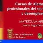 El Cabildo de La Gomera pone en marcha su programa de formación lingüística
