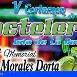 La Gomera acoge este viernes su V Certamen Regional de Coctelería