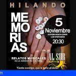 El grupo Al Sur ofrece lo mejor de su repertorio en el concierto «Hilando Memorias» en Los Cristianos