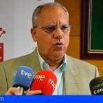 1 millón de euros para mejorar las redes de abastecimiento y saneamiento de La Gomera