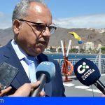 Concluye en La Gomera los primeros trabajos incluidos en los programas de empleo