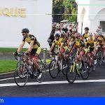 Celebrada con éxito la X Cicloturista Loro Parque-Siam Park