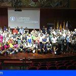 Se clausura el I Congreso de Seguridad y Prevención en el litoral de Canarias