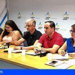 CC da el visto unánime a la integración en sus filas de la Agrupación Independiente de Arafo