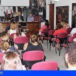 Granadilla celebra su Consejo Escolar Municipal con representantes de toda la comunidad educativa