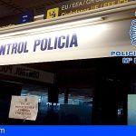La Policía Nacional ha detenido en el Reina Sofía a 5 reclamados por la justicia desde el 1 de octubre