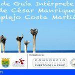 Costa Martiánez oferta un curso, junto con la ULL, para interpretar la obra de César Manrique