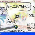 Taller práctico de comercio electrónico en Vallehermoso y San Sebastián