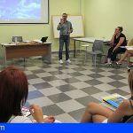 Fasican imparte el 2º programa de aprendizaje de Lengua de Signos en Los Cristianos