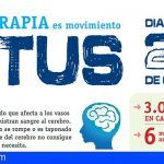 La aplicación de la fisioterapia neurológica en los pacientes reduce las secuelas de un Ictus en un 80%