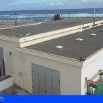 A concurso la instalación de 380 placas fotovoltaicas en la desaladora de Bocabarranco en GC