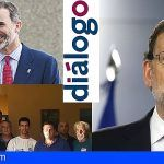 ¡Viva la libertad de España y el Mundo!. Todo tiene un límite y sus razones