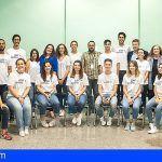 El Cabildo pone en marcha la Escuela Coral de Tenerife para jóvenes de 6 a 25 años
