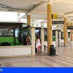 La línea 711 Sta Cruz-Costa Adeje tendrán más plazas en sus viajes con motivo de Plenilunio 2017