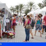 Exposaldo de La Gomera alcanza cifras récord de visitantes e incrementa las ventas un 25%