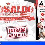 Cuenta atrás para una nueva edición de Exposaldo 2017 en La Gomera