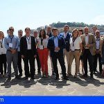 Tenerife acoge la primera reunión nacional de clústeres de Turismo dentro del foro fi2