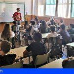 Guía de Isora refuerza la prevención del acoso escolar