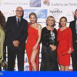 Gran éxito de participación en la VIII Gala Solidaria del Foro de Amigos del Sur de Tenerife
