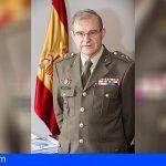 Conferencia en La Laguna sobre la política de defensa y seguridad y su incidencia en las Islas