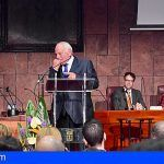 La Gomera rindió homenaje al silbador Lino Rodríguez