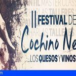 La Laguna se colma de sabores con la primera edición del Festival del Cochino Negro