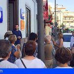 El CIT de Güímar reinaugura su oficina de información turística
