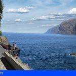 Sale a licitación la ejecución de las obras Paseo Marítimo de La Hondura en Los Gigantes